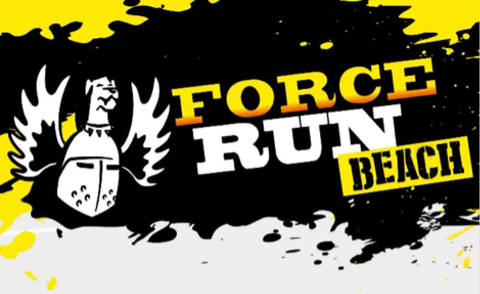 Force Run Beach, Lignano Sabbiadoro